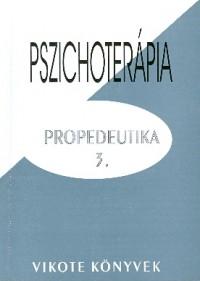 Propedeutika III.