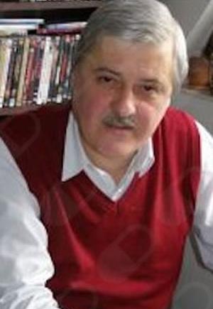dr. Tölgyes Tamás