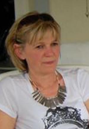 dr. Géczy Anna