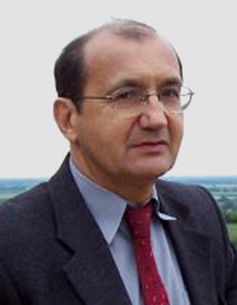 dr. Lajkó Károly