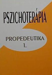 Propedeutika I.