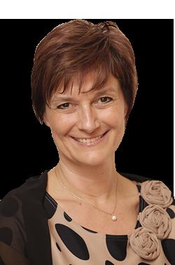 dr. Szegvári Olga